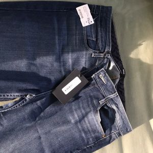 Paige jeans brand new, never worn